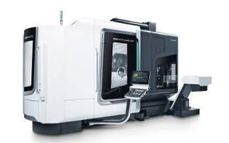 DMG MORI Industry 40 02B DMC 80 FD dB
